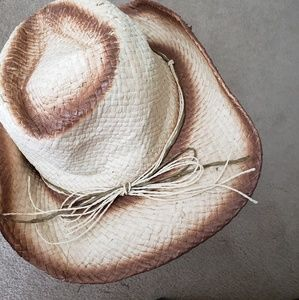 Forever 21 Accessories - Cowgirl Hat NWT